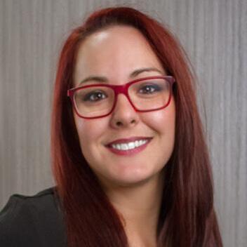Vanessa Gravel